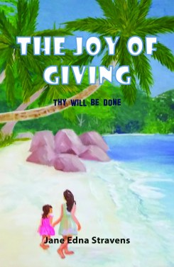 The Joy OfGiving (1)